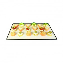 Contra Dinning Tableware