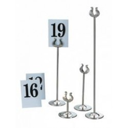Table Numbers & Stand