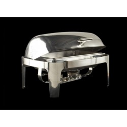 Roll Top Chafers