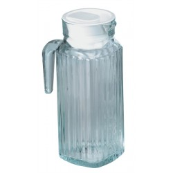 Glass & Polycarbonate Jugs