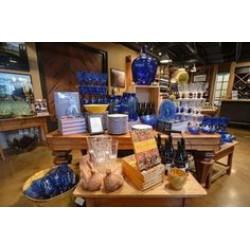 Display Basket & Boxes