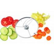 Ripple Cut Slicers (Light)