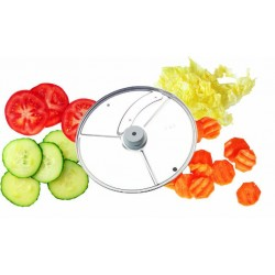 Ripple Cut Slicers (Light)