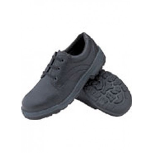 Safety Shoes Black