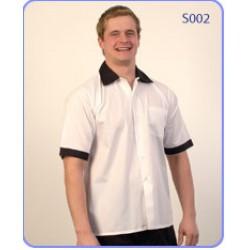 Chefs Shirts