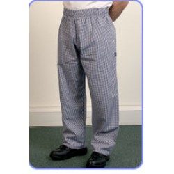Traditional Chefs Trousers